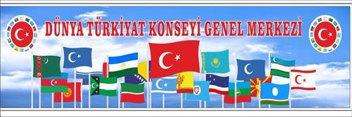 Türk Dünyası Konseyi (Dünya Türkiyat Derneği)Genel Başkanı Başdanışmanlığına yeni atama.