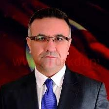 Dünya Türkiyat Derneği Genel Başkanı Dr. Osman Büyükkaya'dan bayram mesajı