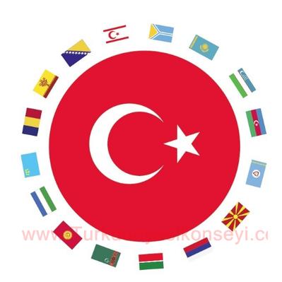 Türk Dünyası Konseyi YKS mesajı