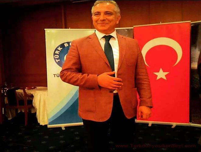 Türk Arşivciler Derneği Yönetim kurulu Başkanı