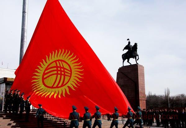 Kırgızistan'ın Bağımsızlık Günü kutlu olsun.